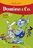 Domino & Co Cycle 3 Niveau 1 : fichier eleve