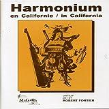 Harmonium in California [Import USA Zone 1]