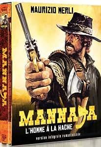 Mannaja - L'homme à la hache (Version intégrale) [Version intégrale remastérisée]