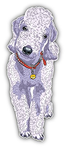 bedlington-terrier-breed-dog-car-decor-vinyl-sticker-8-x-15-cm