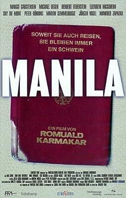 Manila [VHS]
