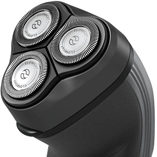 Philips Rasierer Akku/Netz - 3