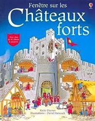 Fenêtre sur - Les châteaux forts