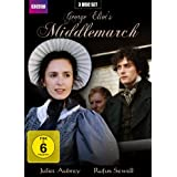George Eliots Middlemarch