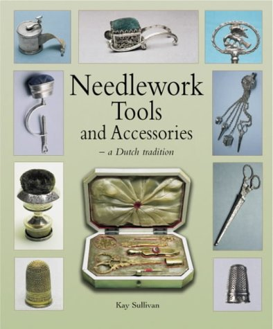 Needlework Tools and Accessories: Made in -