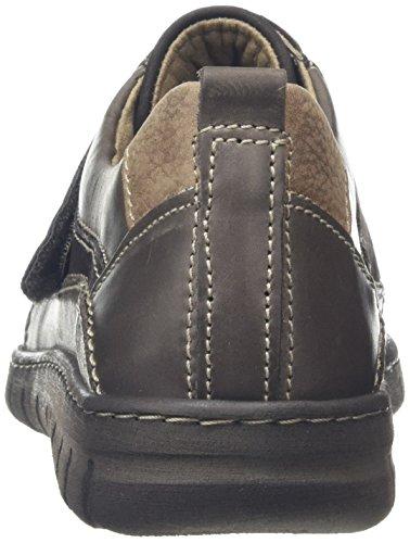 Josef Seibel Damen Stefffi Son 03 Sneaker Braun (Moro/Nut 946870)