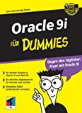 Oracle 9i für Dummies
