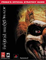 Twisted Metal Black - Prima's Official Strategy Guide