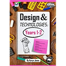 Design & Technologies for Years 1-2: A resource providing opportunities for young children to explore the designs of every day products that we use.