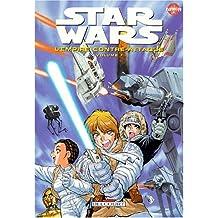 Star Wars en manga : L'Empire contre-attaque, tome 1