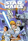 Star Wars en manga - L'Empire contre-attaque, tome 1