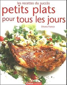 """Afficher """"Petits plats quotidiens"""""""