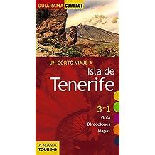 Isla de Tenerife (Guiarama Compact - España)