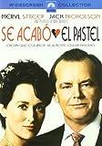 Se Acabo El Pastel [Import espagnol]