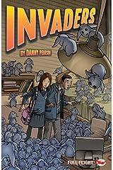 Invaders (Full Flight Adventure) Kindle Edition