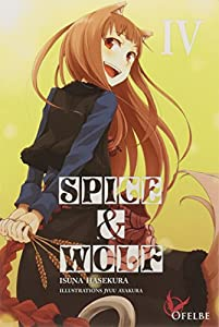 Spice & Wolf Edition simple Tome 4