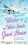 Winter at West Sands Guest House: The feel good festive romance you need this Christm...