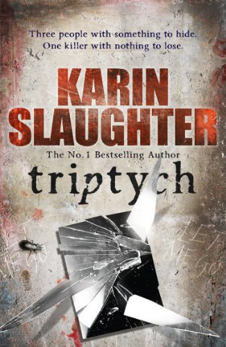 Triptych (Will Trent 1)