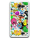 FidelStick Wiko Robby Case, Soft Case for Wiko Robby