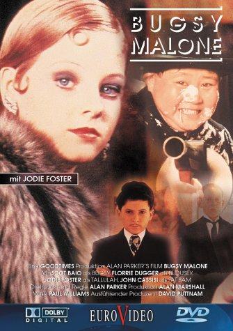 Bugsy Malone (Bugsy Dvd)