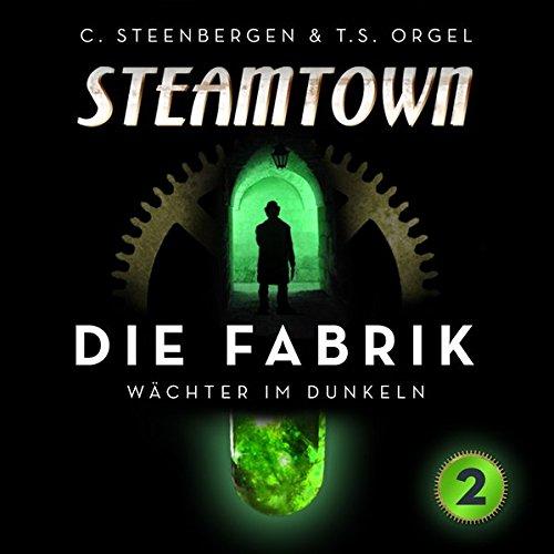 Steamtown: Wächter im Dunkeln