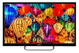 MEDION S13203 80 cm (31,5 Zoll Full HD) Fernseher (Triple Tuner, DVB-T2 HD, HDMI, CI+, USB, Mediaplayer, Wandhalterung)