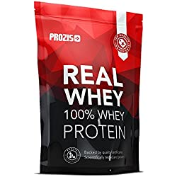 Prozis 100% Real Whey Protein Chocolate - 1000 gr