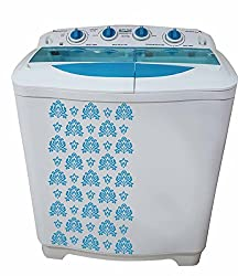 MITASHI MISAWM80V 8KG Semi Automatic Top Load Washing Machine