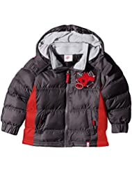 DISNEY, PARKA SPIDERMAN - Parka infantil