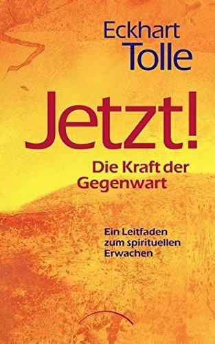 Gegenwart. by Eckhart Tolle (2002-01-31) ()
