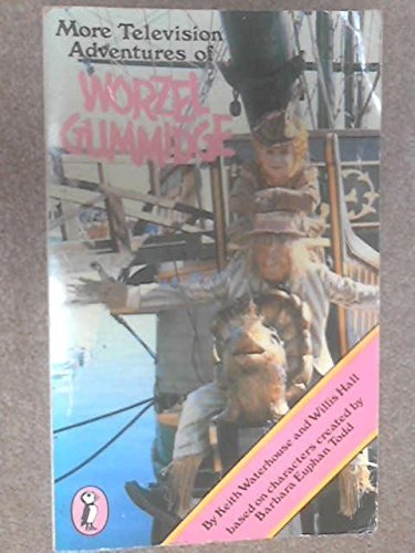The television adventures of Worzel Gummidge