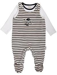 Nacimiento Bebé Niño Set, Shirt, Camiseta e Pelele, ...