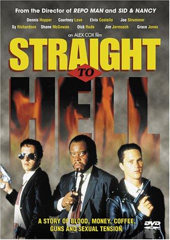Straight to Hell [Edizione: Germania]