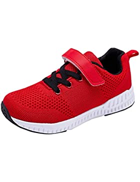Piup - Zapatillas para Deportes de Exterior de Sintético para niño