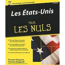 Les Etats-Unis pour les Nuls, 2ème édition
