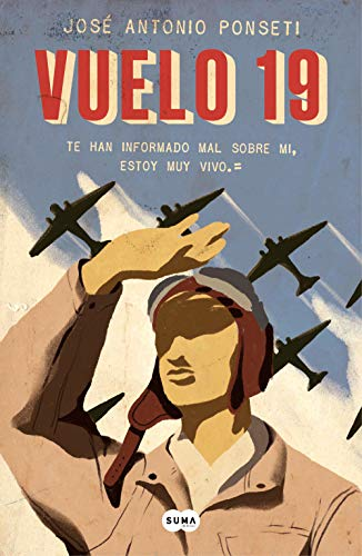 Vuelo 19 (Spanish Edition)