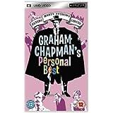 Monty Python's Personal Bests - Graham Chapman