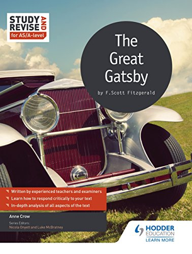 Study and revise for asa level the great gatsby study revise study and revise for asa level the great gatsby study fandeluxe Images