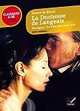 Telecharger Livres La Duchesse de Langeais suivi de Ferragus et La Fille aux yeux d or (PDF,EPUB,MOBI) gratuits en Francaise