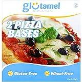 Bases Glutamel Parte al horno Pizza 2 x 150 g