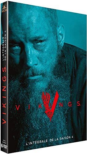 Vikings : saison 4 |