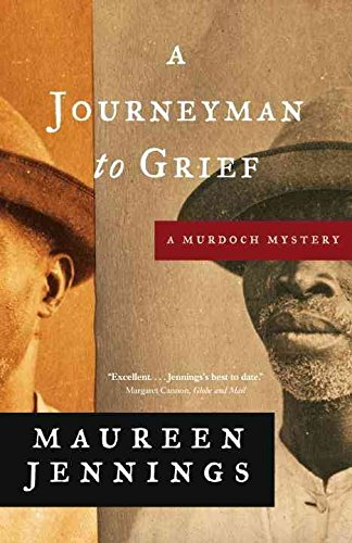 [(A Journeyman to Grief)] [By (author) Maureen Jennings] published on (May, 2010)