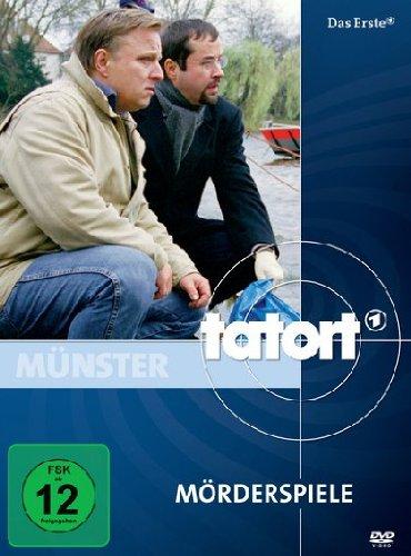 Tatort - Mörderspiele