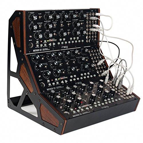 Carcasa original 3x para el Moog modular Moder 32