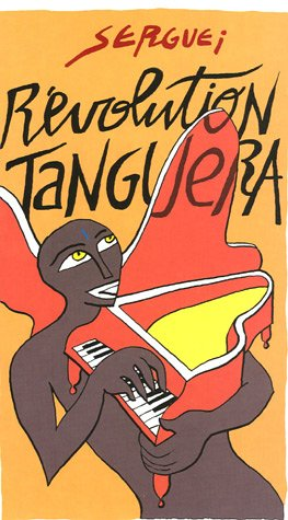 Revolution Tanguera (1CD audio)