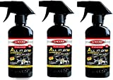 #10: Aarav Co.Sheeba All-in-One Multipurpose Liquid Polish (200 ml*3=600 ml)