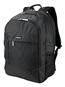 "Duronic LB20 upto 13"" 13.3"" Backpack Case Black Rucksack Bag for Laptop Notebook ..."