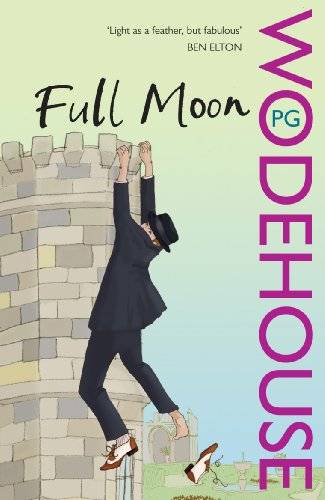 Full Moon: (Blandings Castle) (Pre-golf-clubs)