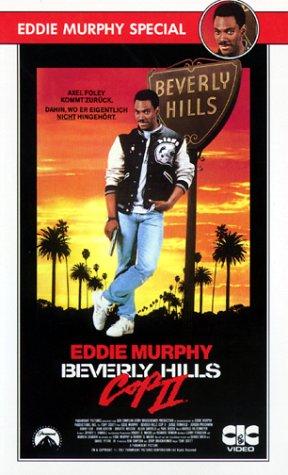 Bild von Beverly Hills Cop 2 [VHS]