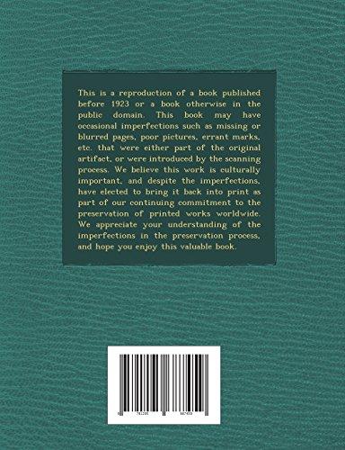 Generelle Morphologie Der Organismen Zweiter Band - Primary Source Edition
